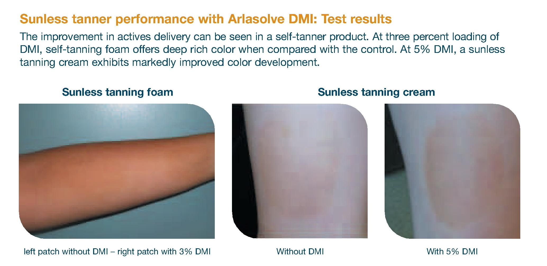 Arlasolve DMI Dimethyl Isosorbide skin care