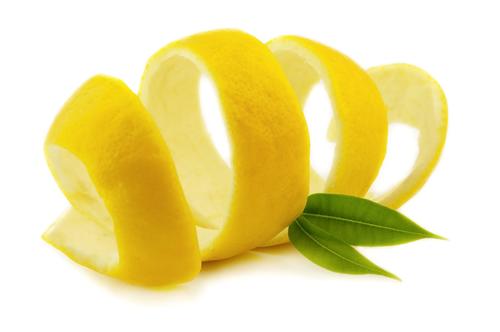 Lemon Peel bioferment skin care